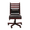 Hudson Swivel Chair