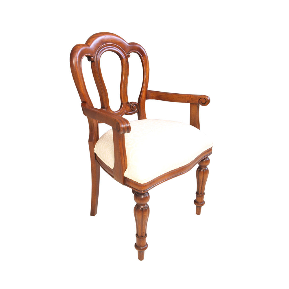 Admirality Carver Dining Chair