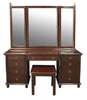 Pencil Dressing Table