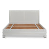 Cezanne Low Footboard Bed - Queen Size