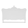 Classic Provence Headboard - King size