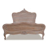 Classic Provence French Bed - King size