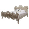 Rococo Bed - King size