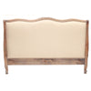 Estate Upholstered Headboard - King size