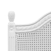 Marseille Rattan Headboard - King size