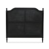 Marseille Rattan Headboard - Queen size
