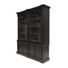 Georgian 2 Door Display Cabinet
