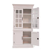 2 Door Display Cabinet