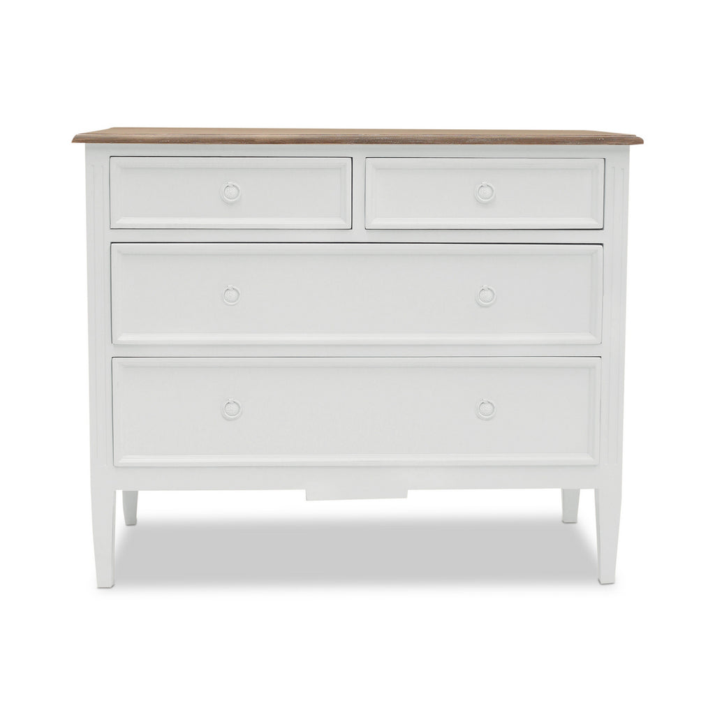 Hamptons Chest of Drawers