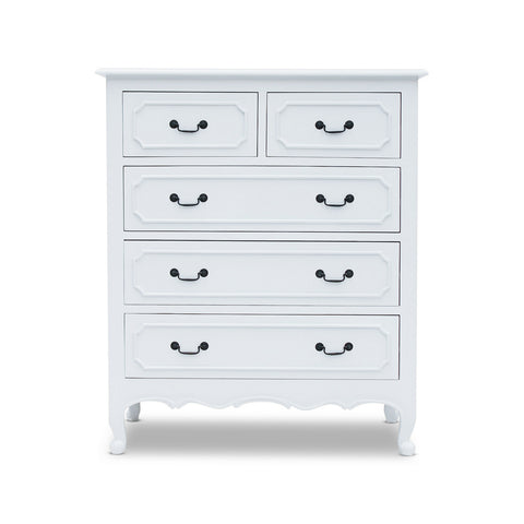 Classic Provence Chest of Drawers