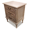 Marseille Bedside Table