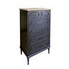 Marseille 6 Drawer Tallboy - Wholesale