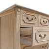 Marseille 6 Drawer Tallboy