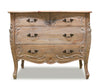 Rococo Chest of Drawers