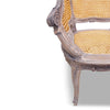 Marcella Bergere Chair