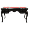 Leather Top Paris Desk