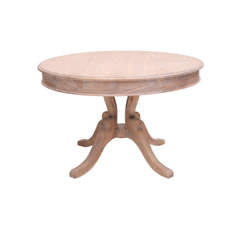 Modeva Round Dining Table
