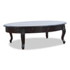 Dream Oval Coffee Table