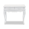2 Drawer Paris Console