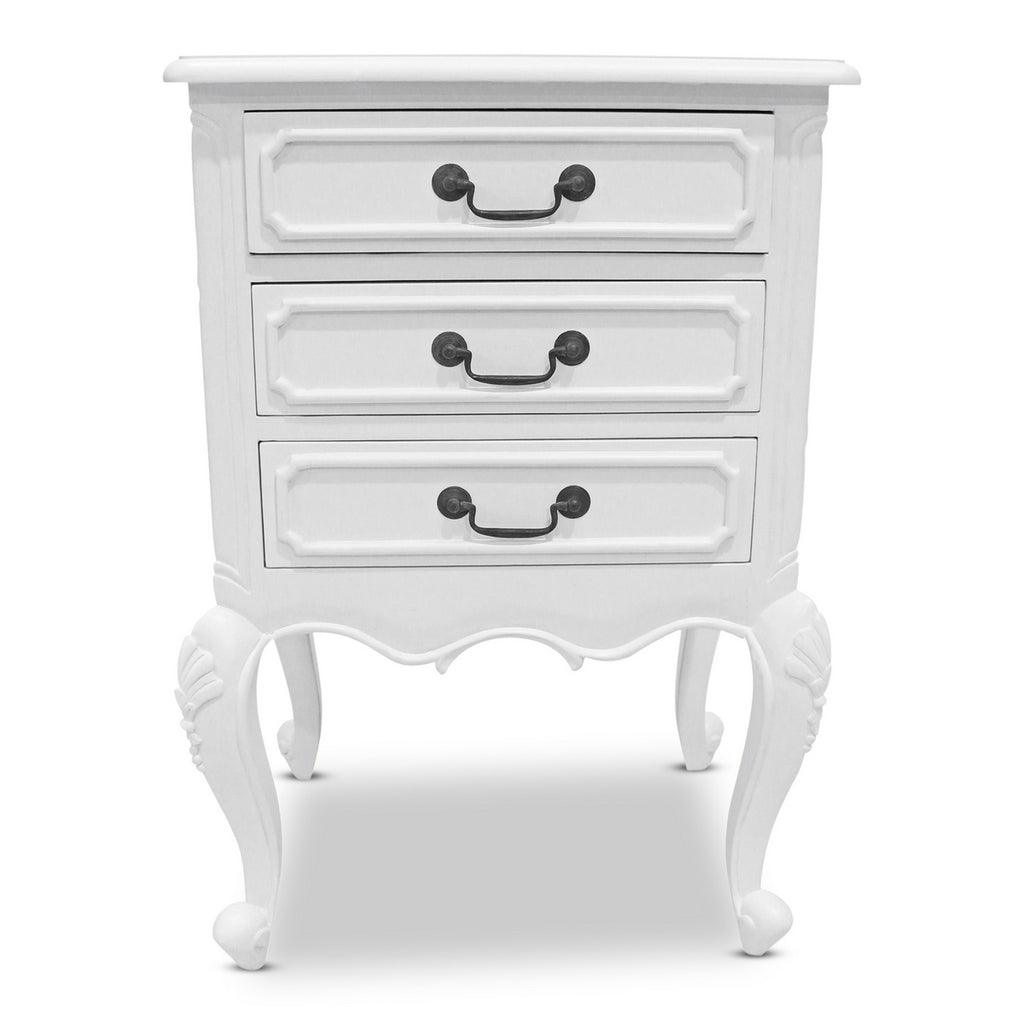 Classic Provence French Bedside