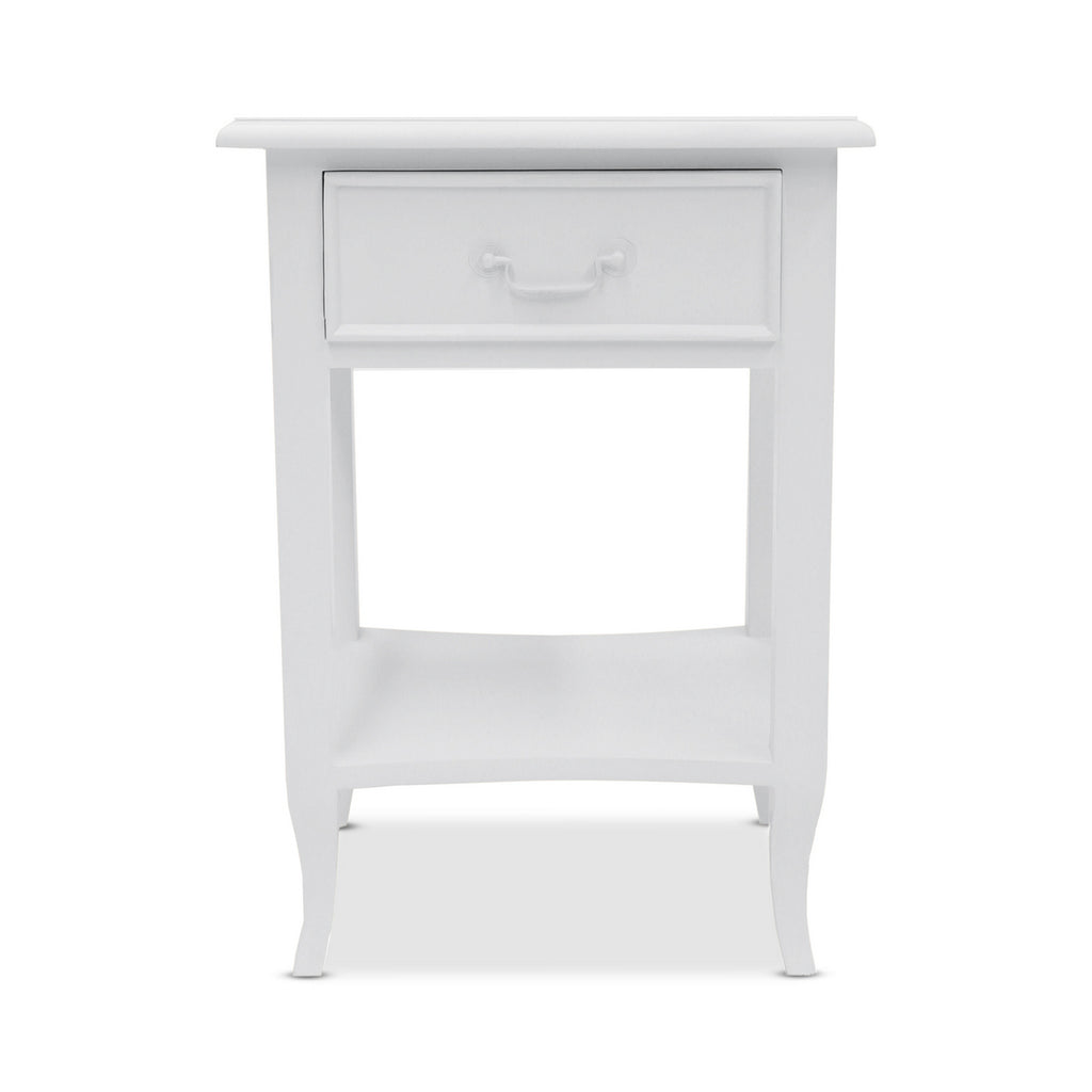 Maison Bedside Table