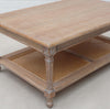 NEW Marseille Coffee Table