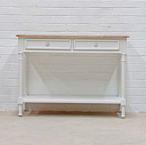 Marseille Console - Wholesale