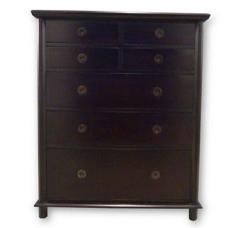 Pencil Chest Of Drawers/Tall-Boy