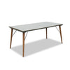Boston Rectangle Dining Table