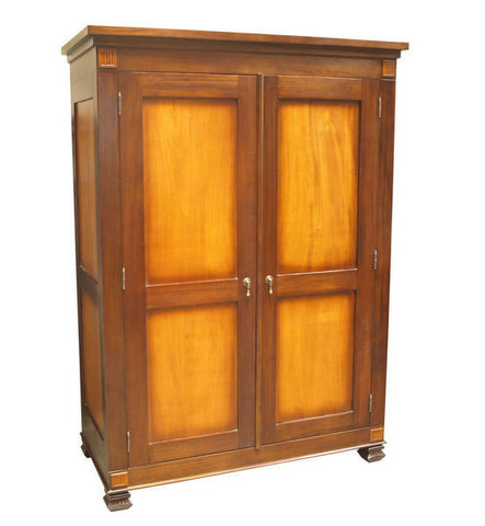 Cezanne Wardrobe - Hudson Furniture