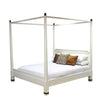 Queen Size - Pencil Four Poster Bed