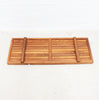 Teak Bath Caddy