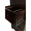Campaign Filing Cabinet 4 drawers