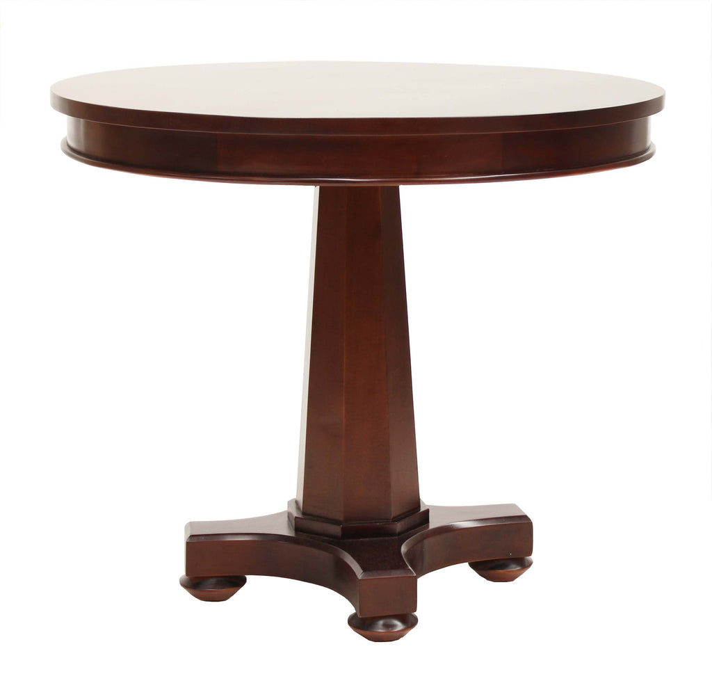 Macleay Pedestal Table
