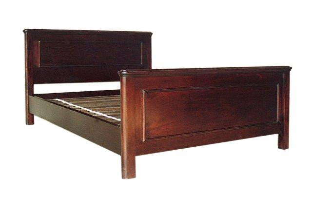 Queen Size - Macleay Bed