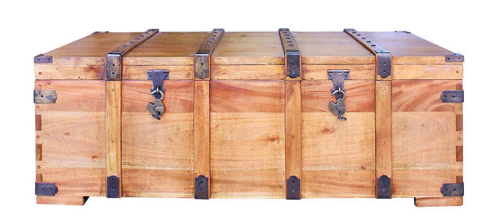 Storage Trunk / Coffee Table