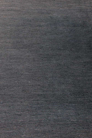 Course weave charcoal rug 200 x 290