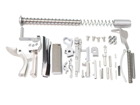 "1911 FULL SIZE 5""  SMALL PARTS KIT 416 SS"