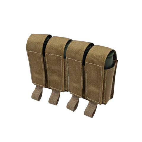 40MM 4RD M203 POUCH