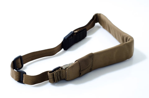 HUSKEY PADDED SLING – RELEASABLE