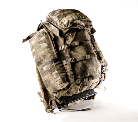 Satellite Ruck