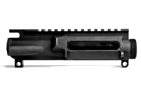 AR-15 STRIPPED FORGED ANODIZED UPPER RECEIVER