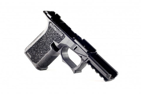 PF940v2 Glock 17/22 Compatible Pistol Frame Kit - BLACK