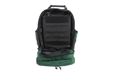The SHIELD Armored Backpack
