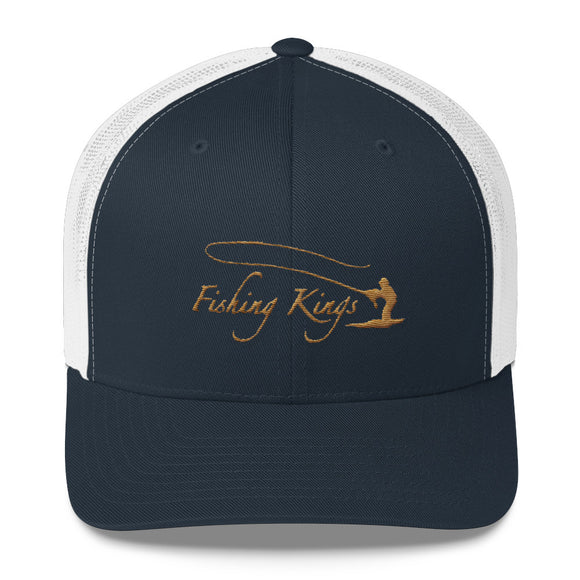 Fishing Kings Performance Hat