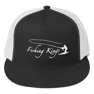 Fishing Kings Snapback