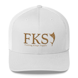 FKS Performance Fishing Hat