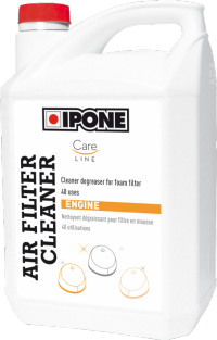 IPONE - AIR FILTER CLEANER 5L - LIMPIADOR FILTRO AIRE