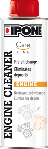 IPONE - ENGINE CLEANER 300ML - LIMPIADOR MOTOR