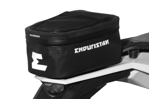 ENDURISTAN - RALLY PACK - BOLSA GUARDABARROS TRASERO